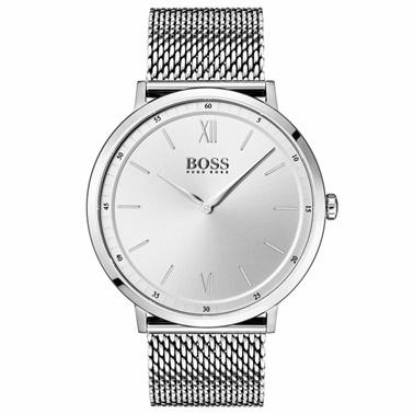 Boss Watches Saat Gri